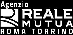 Reale Mutua Roma Torrino 696 Logo